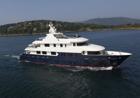 ISTRA YACHTING Refit & Repair Shipyards
